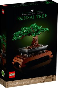 lego 10281 bonsaj