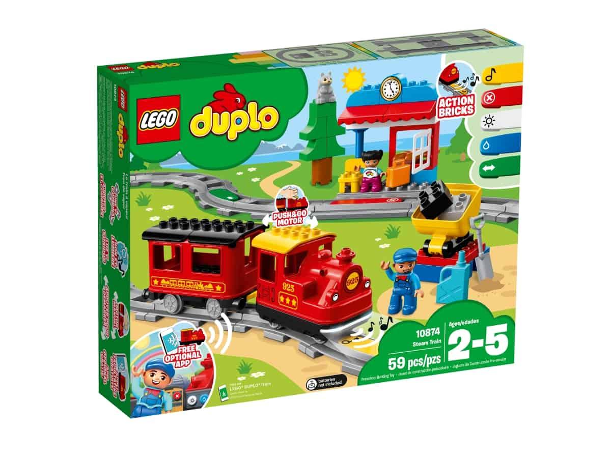 lego 10874 parny vlak
