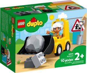 lego 10930 buldozer