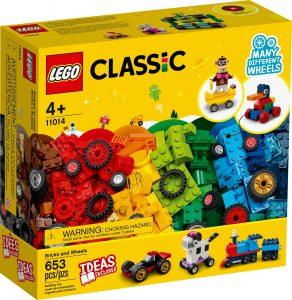 lego 11014 kocky a kolesa