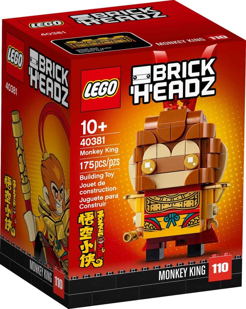 lego 40381 monkey king