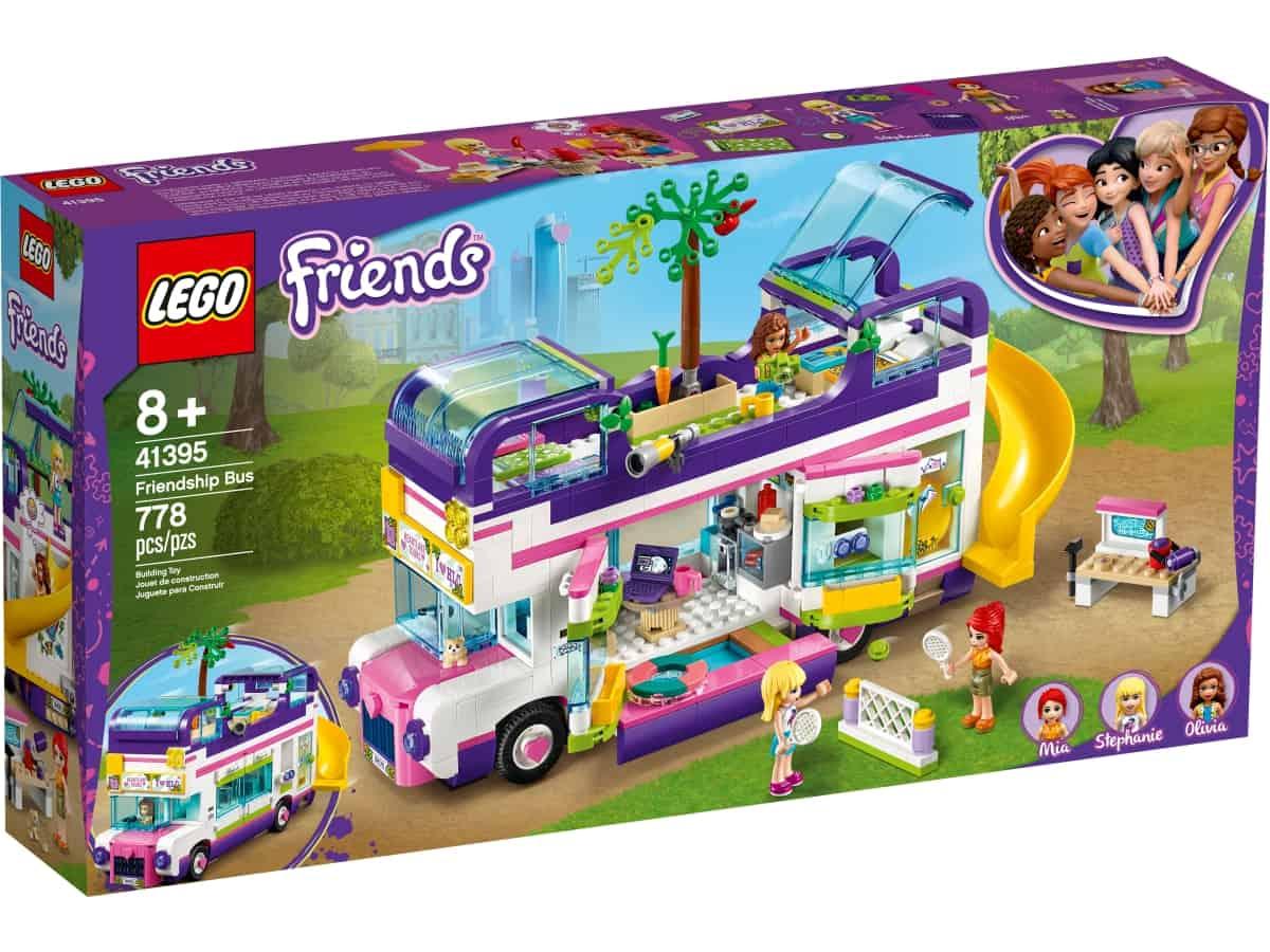 lego 41395 autobus priatelstva