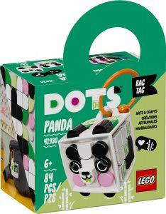 lego 41930 ozdoba na tasku panda