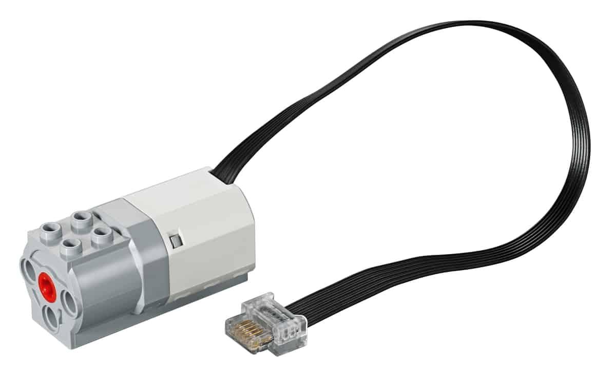 lego 45303 jednoduchy stredny linearny motor