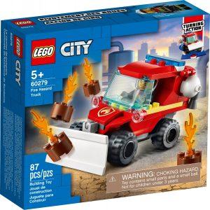 lego 60279 specialne hasicske zasahove vozidlo