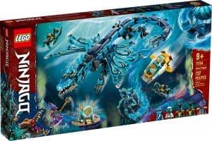 lego 71754 vodny drak