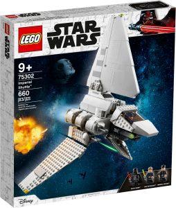 lego 75302 raketoplan imperia
