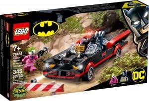 lego 76188 batmanov batmobil z klasickeho tv serialu