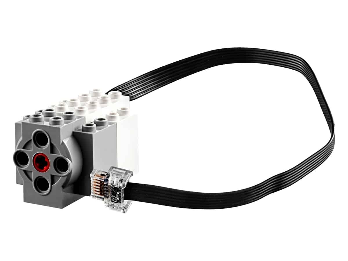 lego 88008 stredny linearny motor