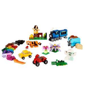 stredny kreativny box lego 10696