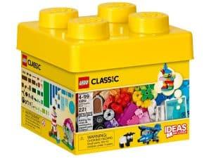 tvorive kocky lego 10692