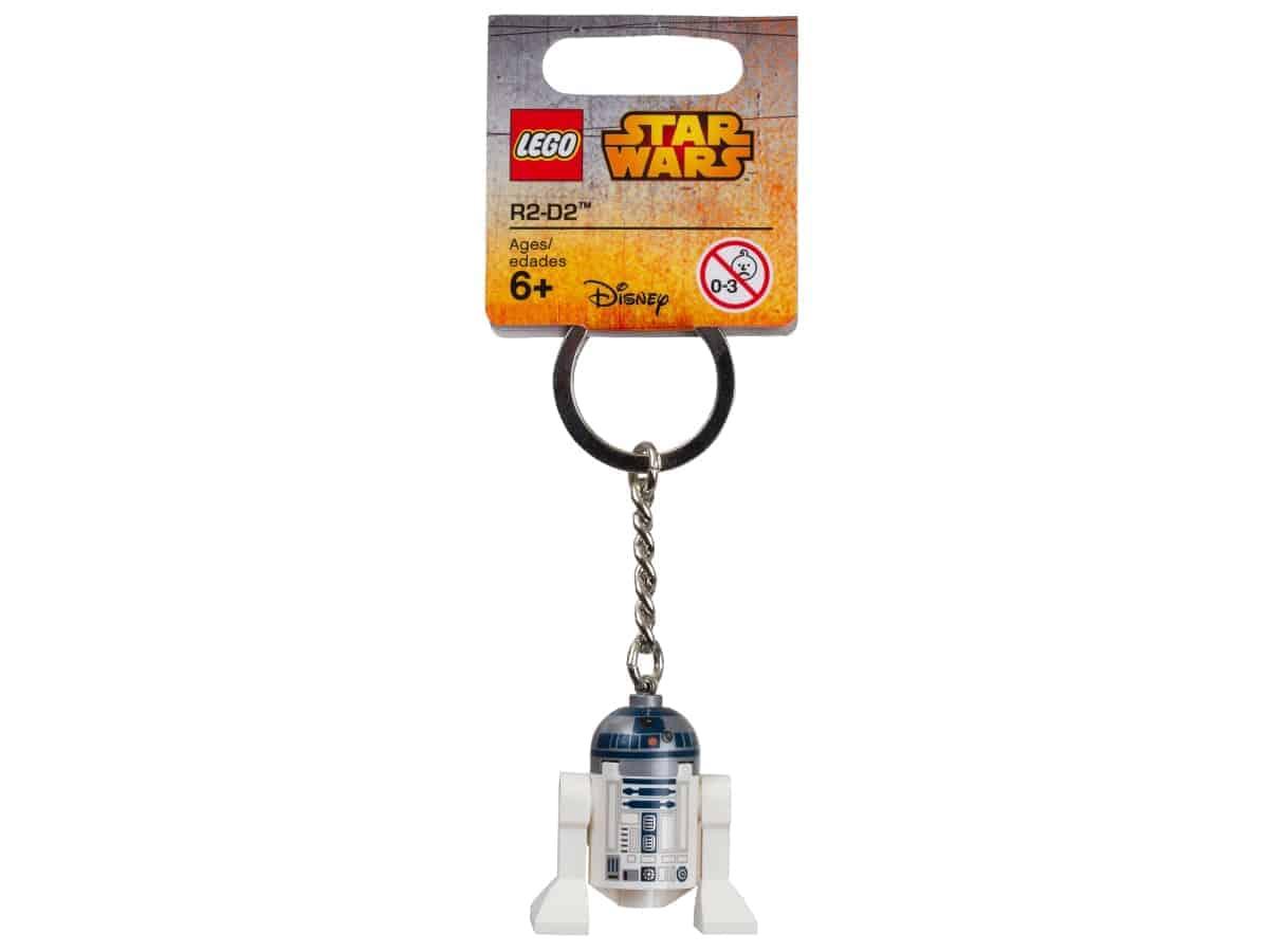 klucenka r2 d2 lego 853470 star wars