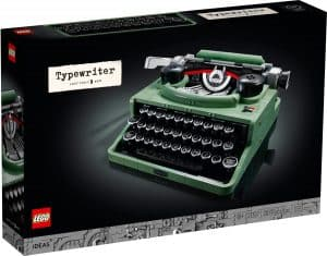 lego 21327 pisaci stroj