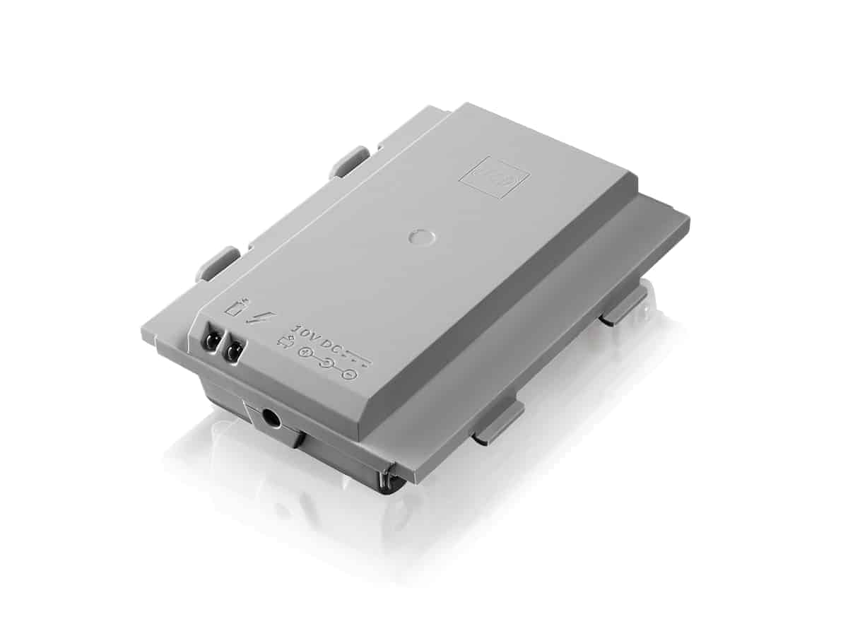 lego 45501 ev3 dobijatelna dc bateria