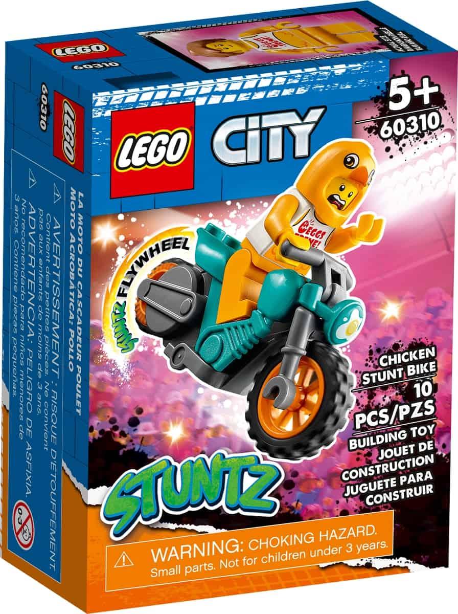 lego 60310 motorka kaskadera kurata