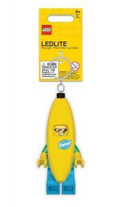 lego 5005706 baterka na kluce s bananovym chlapikom