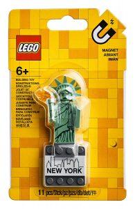 lego 854031 magneticky model socha slobody