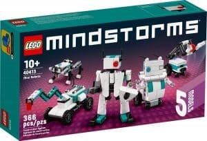miniroboti lego 40413 mindstorms